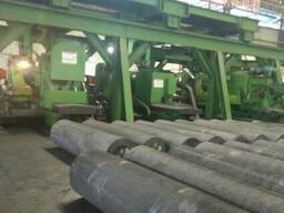 Graphite Electrodes UHP HP RP Low Price For Steel Industry - photo 3