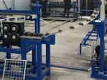Автоматическая сварочная машина SUMAB VM2400/4-10 CB бухта - фото 5