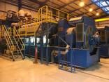 Б/У Газопоршневая электростанция Wartsila 43 Мвт, 2008 г. в. - фото 1