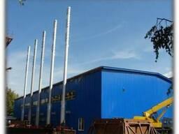 Газопоршневая электростанция (800 квт- 4 мвт) - photo 1