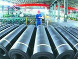 Graphite Electrodes UHP HP RP Low Price For Steelmaking - photo 1