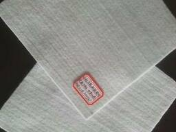 PP or polyester nonwoven geotextile fabric