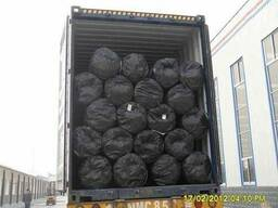 PP or polyester nonwoven geotextile fabric - photo 2