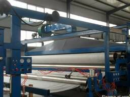 PP or polyester nonwoven geotextile fabric - photo 3