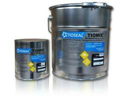 Sealant two-component (polysulfide) for double-glazed window - photo 2