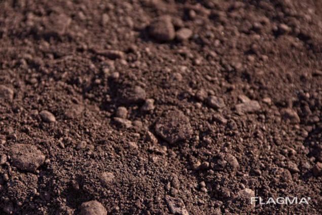 Железная руда агломерационная Fe 55-56