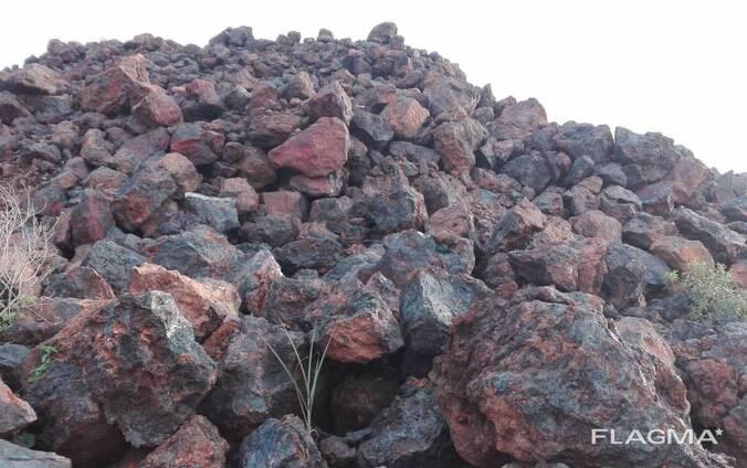 Export Iron ore (Magnetite)