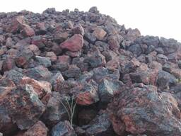 Export Iron ore (Magnetite)